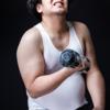 【2か月で5㎏達成】誰にでもできる体重の増やし方