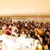 季節を楽しむ社内イベント|樽ワインと生ハム原木でボジョレー解禁祭!