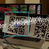 HololensでPhotoCapture画像をワールド座標の照準オブジェをもとにトリミング
