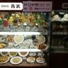 新宿にある珈琲西武のメロンパフェをペロリ