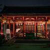 浅草神社夜景