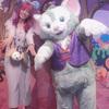 ♡ 10/15-16 香港ディズニー ハロウィン ジェラちゃん ♡