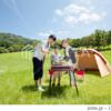 キャンプの料理は何が好き?アウトドア料理の作り方と気をつけること
