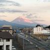 【今日の富士山🗻】