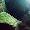 竹生島と磐船神社と石の宝殿と太郎坊宮。2
