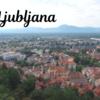 スロベニアってどんな国?首都リュブリャナのおすすめ観光スポットや宿泊先について。