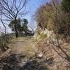 「太陽と緑の道」コース26 太山寺~寺谷~木幡(9.7km)を歩く
