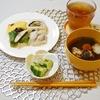 おうち朝ごはんの記録/Breakfast at Home