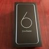 ZenFone 6を一週間使ってみたよレビュー