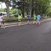 RunField 土曜練習会 2.8km*6+2.1km*4