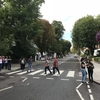 世界一有名な横断歩道
