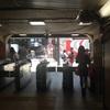 表参道の用事まで少し余裕があるので、話題のコクヨ直営カフェ@原宿に行ってみる。