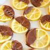 レモンシロップのレモンを使って、レモンジェット/2020 バレンタイン。