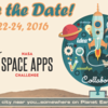 Space Apps Challenge Tokyo 2016 エントリー開始のお知らせ