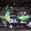 #バイク屋の日常 #ホンダ #トゥデイ #洗車 #寒い