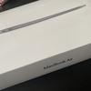 パソコン初心者、M1MacBook Airを買う