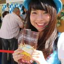 札幌大通り公園で「オータムフェスト」開催中!!①