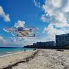 ドローン「Dobby」(Zerotech)で旅先の写真や動画を撮ってみた感想。200g未満で飛行規制対象外なのもいい。