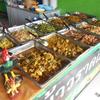 タイ料理の密やかな贅沢