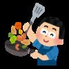 パパの育休は30日! 【育休1日目】 娘の食事ストックを作った!