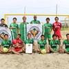 全国ビーチサッカー大会 関東大会