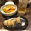 大阪・千里中央『餃子食堂 餃々 チャオチャオ』の海老餃子