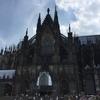 ケルン旅行記 [1] ケルン大聖堂
