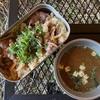 メスティンで簡単キャンプ飯!【牛焼き肉のタレ御飯】と【アサリの深川めし】