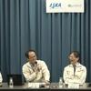 小惑星探査機「はやぶさ2」の記者説明会(タッチダウン運用の結果)