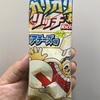 赤城乳業  ガリガリ君リッチ レアチーズ味  食べてみました