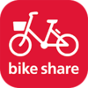 自転車シェアリング(バイクシェア)を試してみた①〜通勤ストレスの救世主現る?