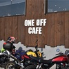 ONE OFF CAFEへ