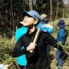 山まゆの森エコプロジェクトに参加しました!byつじまい