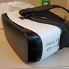 Gear VRを使えば、電車内でバーチャル映画館に行けるのか