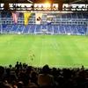 昨日サッカーJ1のガンバ大阪VSサンフレッチェ広島をスタジアム観戦しました。