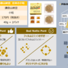 小粒の強みはホカホカご飯との相性♪【納豆図解】『鎌倉山納豆 日本の小粒』