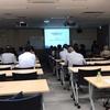 PKDFCJの講演会で大阪へ