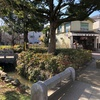 江戸川用水跡を歩く 親水緑道をあちこち