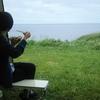 奥尻島キャンプ3
