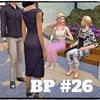 【Sims4 BP 最終回】#26 出発