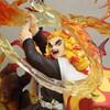 【煉獄杏寿郎 フィギュア】すごい迫力!『鬼滅の刃』より「煉獄杏寿郎DX Ver.」が登場!