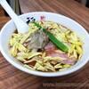 【金沢 ラーメン】「季節の醤油ラーメン」麺や 福座 (ふくぞ)