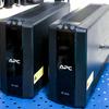 UPS の交換 ( Schneider Electric APC BR550S-JP E 編 )