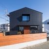 浜松の住宅(イエガタノイエ)竣工