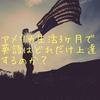 【海外生活】英語はアメリカ生活3ヶ月でどれほど上達するか。留学就職etc海外住めば英語は喋れる?