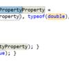 Visual Studio/Xamarin Studio でコードスニペットを活用しよう
