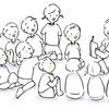 「幼稚園に行きたくない」。朝の涙の理由はシンプルでした【幼稚園入園をめぐる家族の物語⑳】