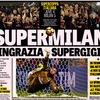 【試合後コメント】 スーペルコッパ・イタリアーナ2016 ユベントス対ミラン