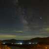 XF16-55で天の川を撮ってきました。超ざっくりした天の川の撮影方法。
