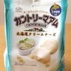 カントリーマアム 北海道クリームチーズ